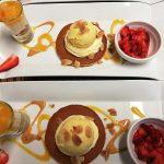 Plat restaurant semi-gastronomique Lyon